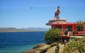 travellingyuk: Mitos Unik Wisata Watu Dodol