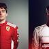 OFICIAL: Leclerc vai para à Ferrari em 2019 e Raikkonen retorna à Sauber