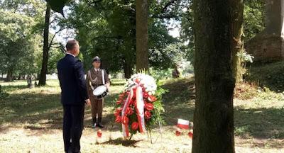 Порошенко й Дуда вшанували пам'ять жертв польсько-українського конфлікту