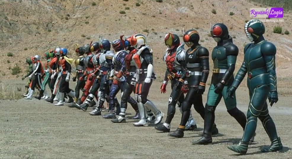 仮面ライダーディケイド (kamen rider decade) 29 des 2012 posts.