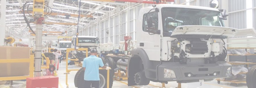 Lowongan Kerja PT. Daimler Commercial Vehicles Indonesia (Mercedes-Benz Indonesia) 2019