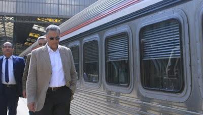 النقل: تخصيص 56 مليار جنيه لتطوير مزلقانات السكك الحديدية