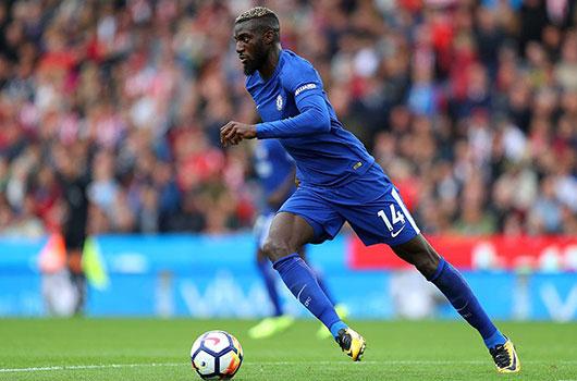 Bakayoko bị dư luận chỉ trích, Conte vẫn lên tiếng bảo vệ