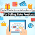 Warning for Unauthorized Buy/Sale Channels in UAE
