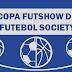 17ª Copa Futshow tem taxa de inscrição no valor de R$ 250 até o próximo final de semana