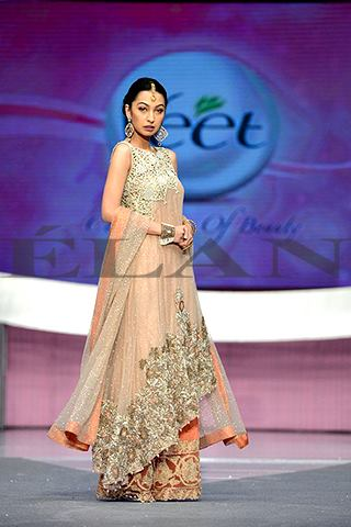 Veet Celebration of Beauty 2013 With Elan Collection