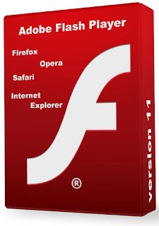 برنامج مشغل الفلاش العملاق 2014 Adobe Flash Player 13.0.0.206