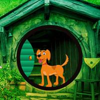 Games2Rule Hobbit House Dog Escape