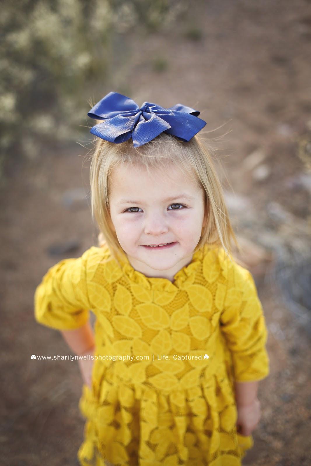 Sharilyn Wells Photography: Desert Family Fun   Holiday