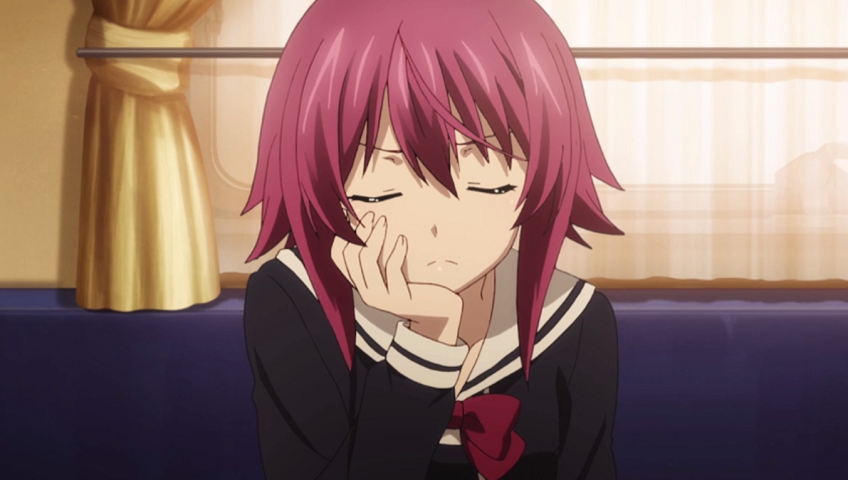 Chaos Child Episode 07 Subtitle Indonesia