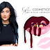 Infografía: Kylie Jenner Cosmetics