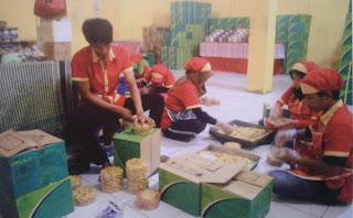 IndoBakery Raup Untung Rp 1,5 Miliar Lewat Bisnis Kue Kering