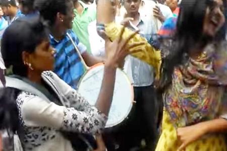 Makka Kalanguthappa (Remake)Video Song – Comedy version