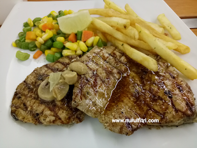 Pilihan Jenis Steak di Rumah Makan Steak 21 Karawang