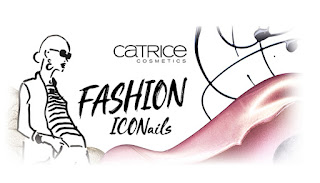 Preview: CATRICE - FASHION ICONails by CATRICE LE - www.annitschkasblog.de
