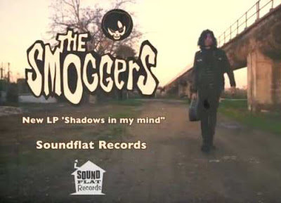 SMOGGERS Shadows in my mind 2