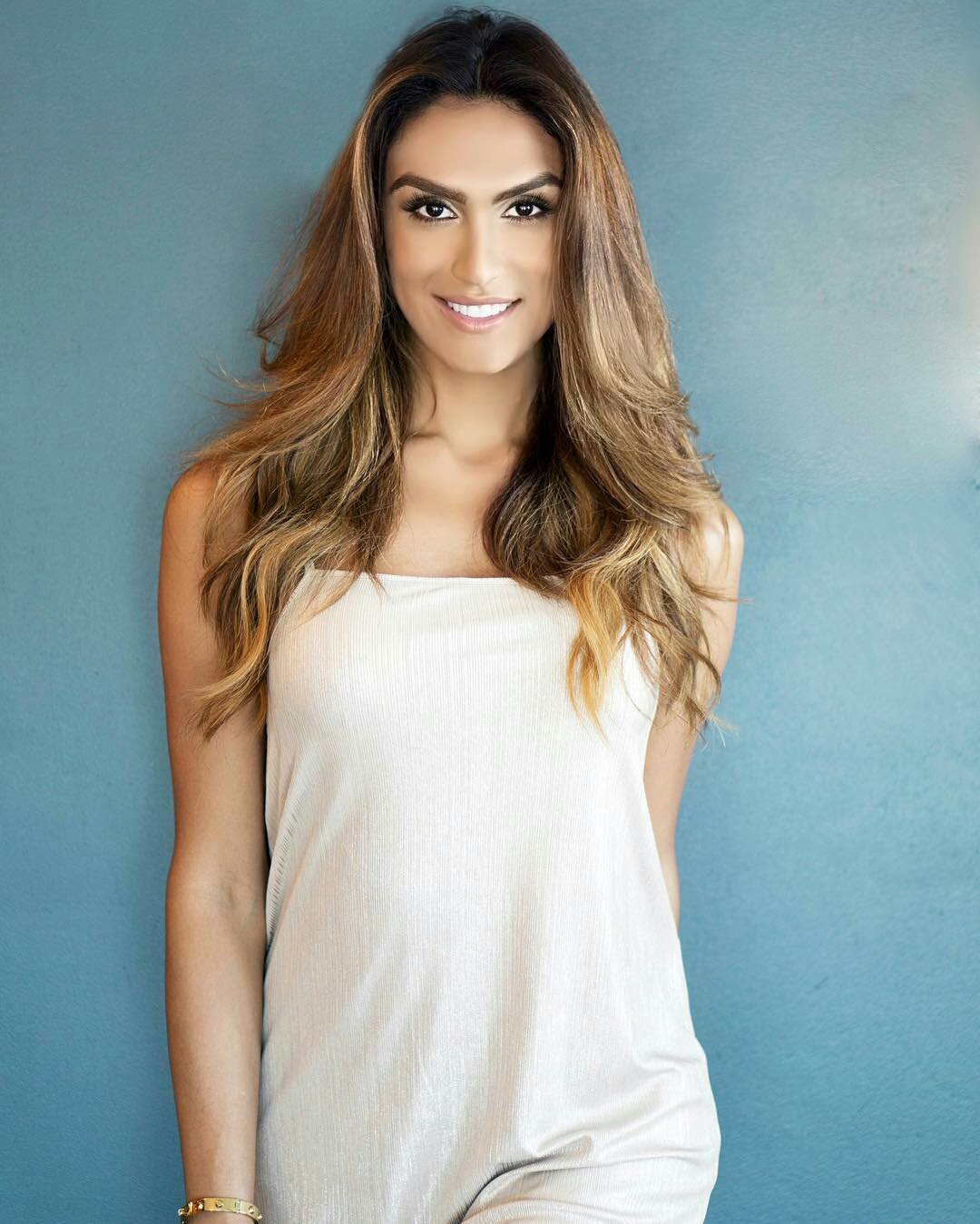 Isabella Santiago - Beautiful Venezuelan Transsexual Model
