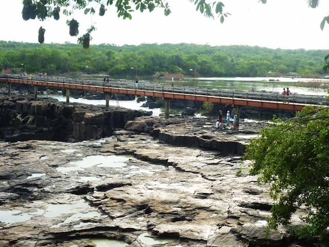 Cachoeira do Urubu – Piauí