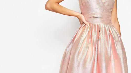 Good Things*: Five ASOS Prom Dresses I Want But Definitely Don't Need