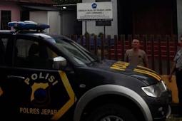 Polsek Nalumsari Tingkatkan Patroli Greja