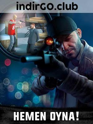 sniper 3d assassin hile apk