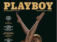 Playboy Korea – 2월 2018