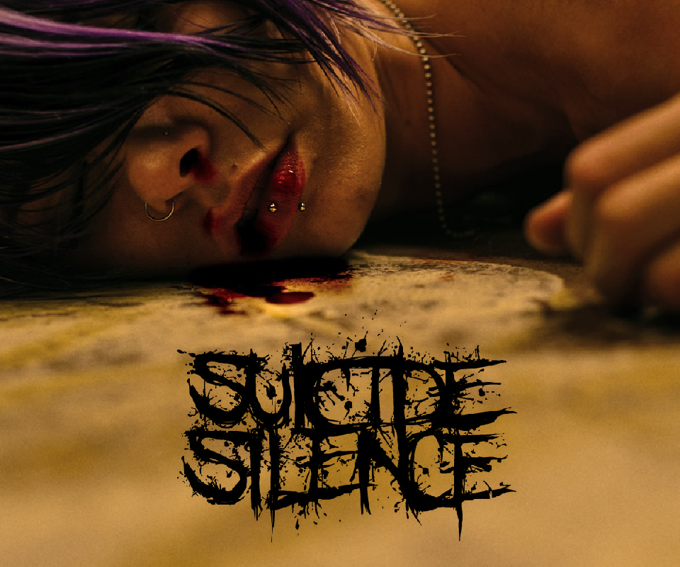 pin wallpapers suicide silence - photo #14