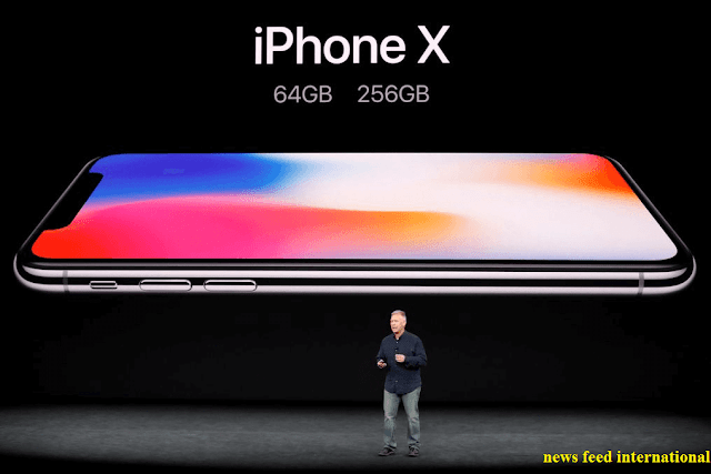 iphone x reality