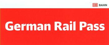 跨邦票及快樂周末票僅整合德國境內的德鐵區域火車及私營鐵路,只有德鐵通票/德國周遊券才能搭乘ICE , ICE Sprinter, TGV, RJ, IC, EC等快車,及德鐵旗下的跨國巴士 IC Bus。
