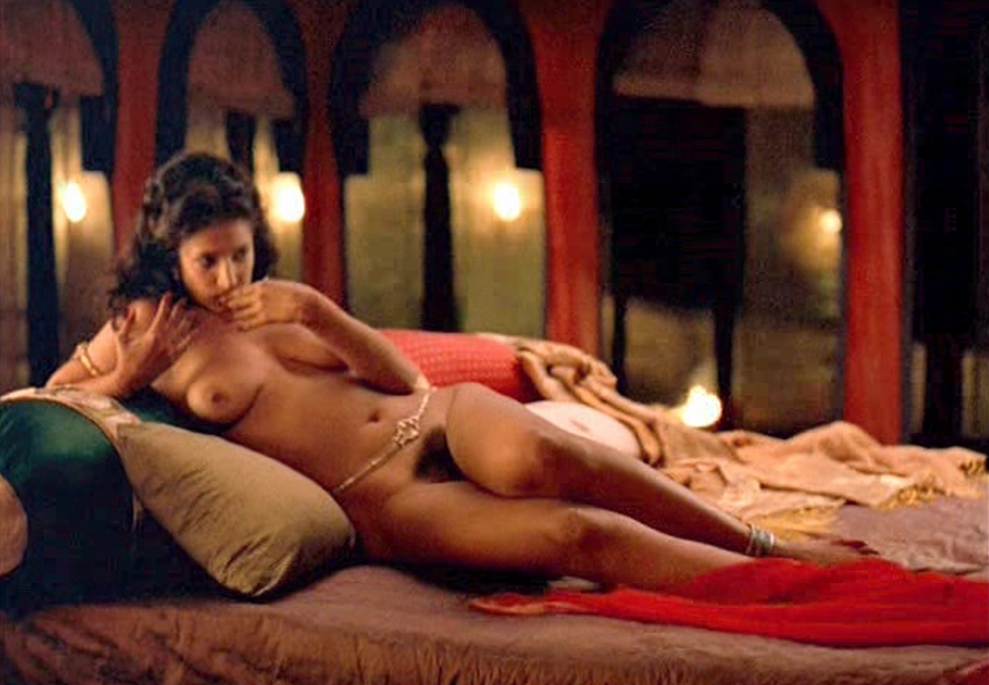 kamasutra a tale of love uncensored
