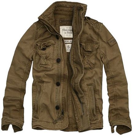 casual leather jacket fashion styles 2012