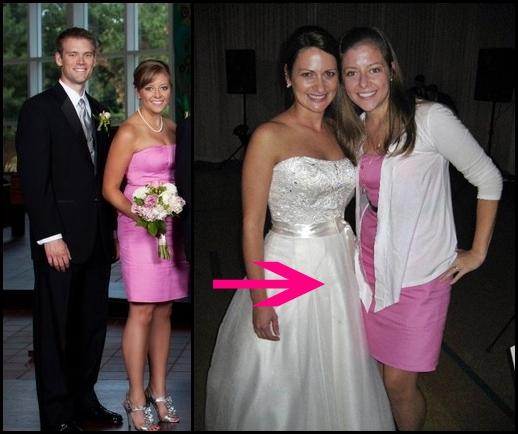 Real Weddings Study: Dressing For Wedding Season