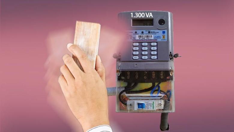 Masalah di Balik Penghapusan Pelanggan Listrik 1.300-3.300 VA