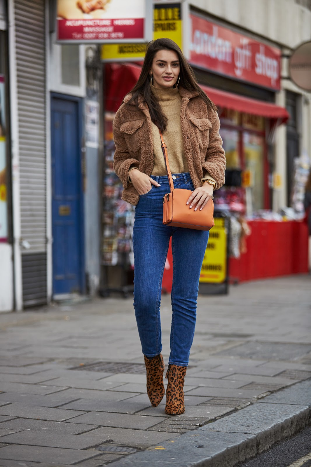 london street style lfw peexo blogger