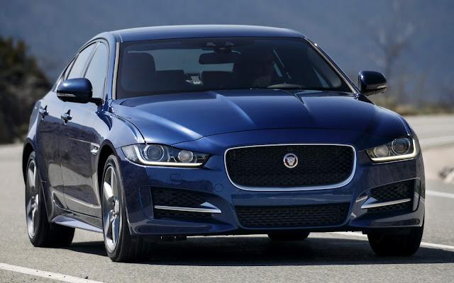 Novo Jaguar XE 2018 - Brasil