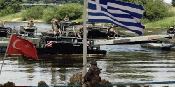 Ανάλυση – σοκ από ΗΠΑ: Κοντά σε πόλεμο Ελλάδα – Τουρκία