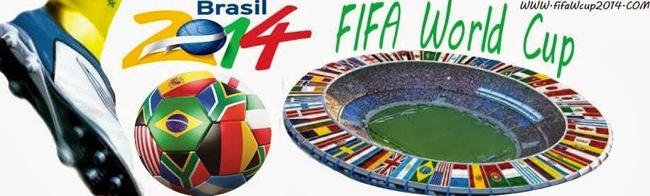 FIFA World Cup in Brasil