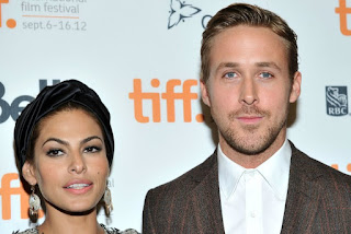 Surprise! Ryan Gosling and Eva Mendes Reportedly Had a Second Baby