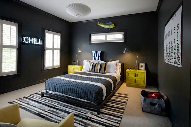 Dormitorio para adolescentes hombres: dormitorios juveniles para ...