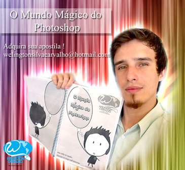 O Mundo Mágico do Photoshop