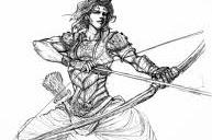 Sejarah Asal usul Karna dalam Kisah Mahabharata