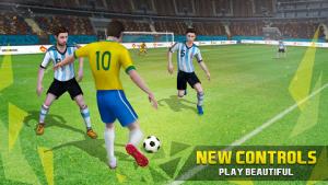 Soccer Star 2016 World Legend MOD v3.1.1 APK Unlimited Money Gratis