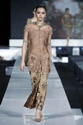 warna emas glamour