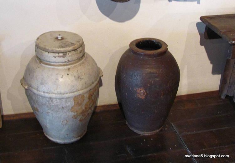 etnološka zbirka