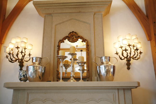 Foyer Mirror Feng Shui : Mirror on the wall truth about mirrors and
