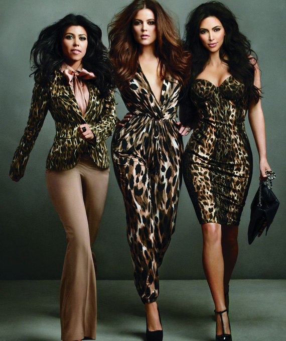 1a7bf7ef859 Hot or Hype  The Kardashian Kollection for Sears