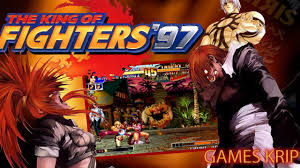 The King Of Fighters 97 Pc Game Full Version Free Download