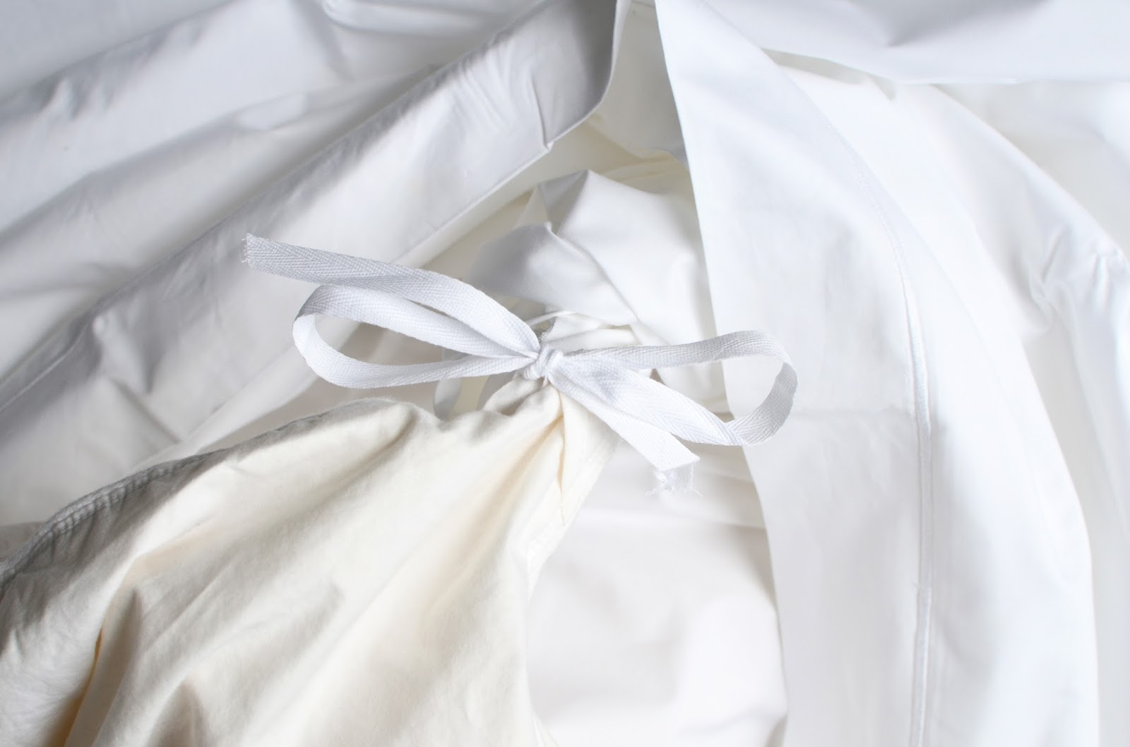 snowe home bedding review by