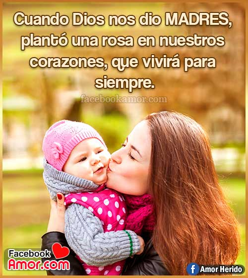 frases bonitas para madres