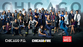 Chicago PD et Chicago Med spin-off de Chicago Fire